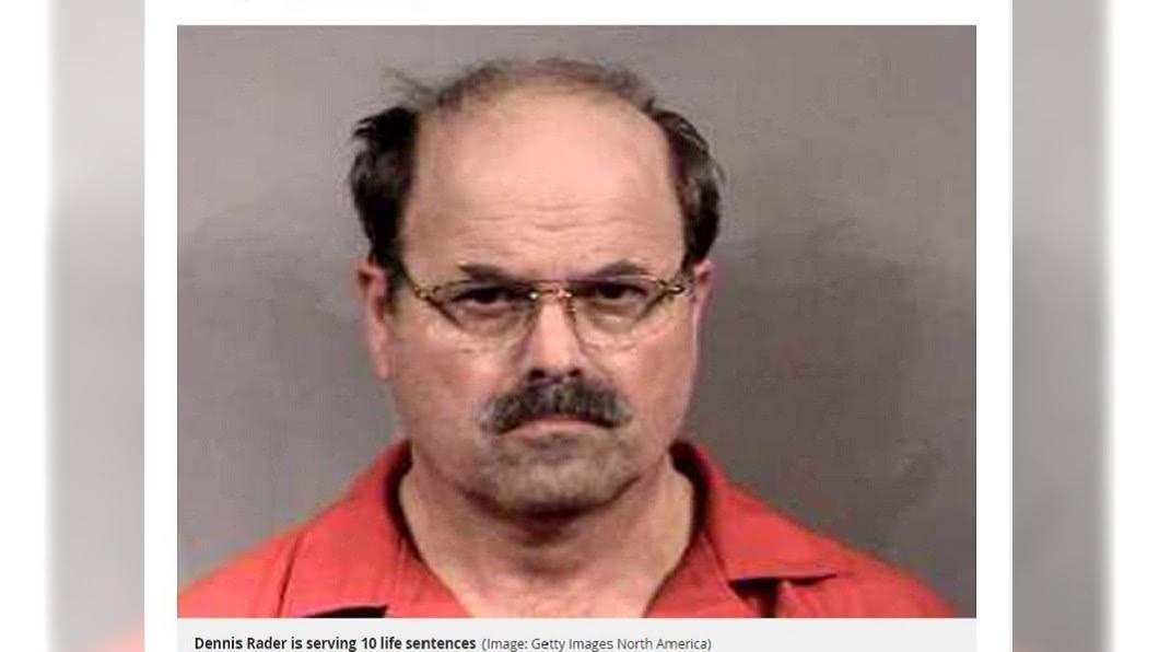 丹尼斯不僅是市政法令的執行官,也擔任教會的主席,無法想像他竟然就是連續殺人魔。(圖/翻攝自Mirror)  我爸是殺人魔!17年虐殺10人 女兒:世界崩塌了