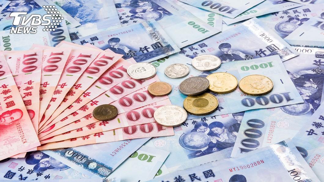示意圖/TVBS 主計總處調度690億 地方政府年終春節前入袋