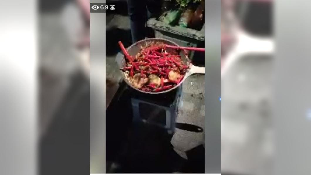 圖/翻攝自臉書粉絲團直播頁