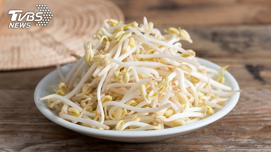 蔣偉文推「豆芽菜減重」,營養師透露自己也愛。示意圖/TVBS 半年瘦16公斤!男星推「豆芽減肥」 專家曝:自己也愛