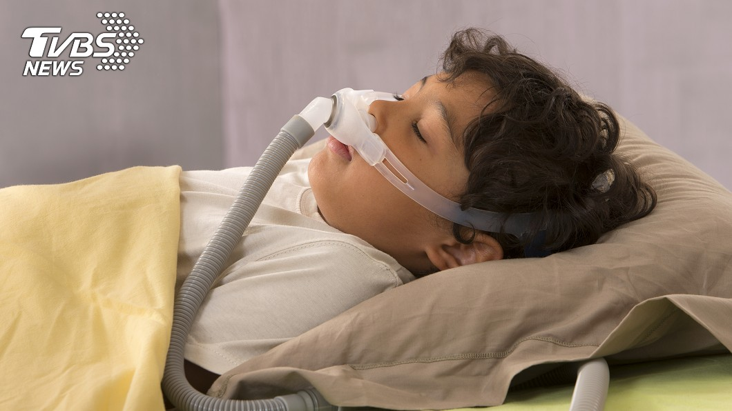 小六男童因氣喘發作,緊急被送下山,最後還進了加護病房。示意圖/TVBS