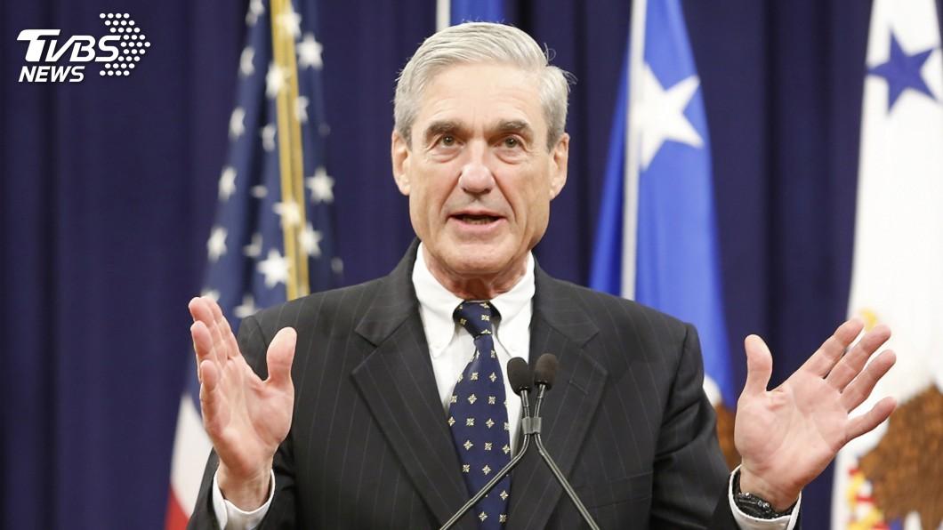 圖為調查通俄案的特別檢察官穆勒(Robert Mueller)。圖/達志影像路透社 美司法部長提名人巴爾:支持檢方完成通俄案調查