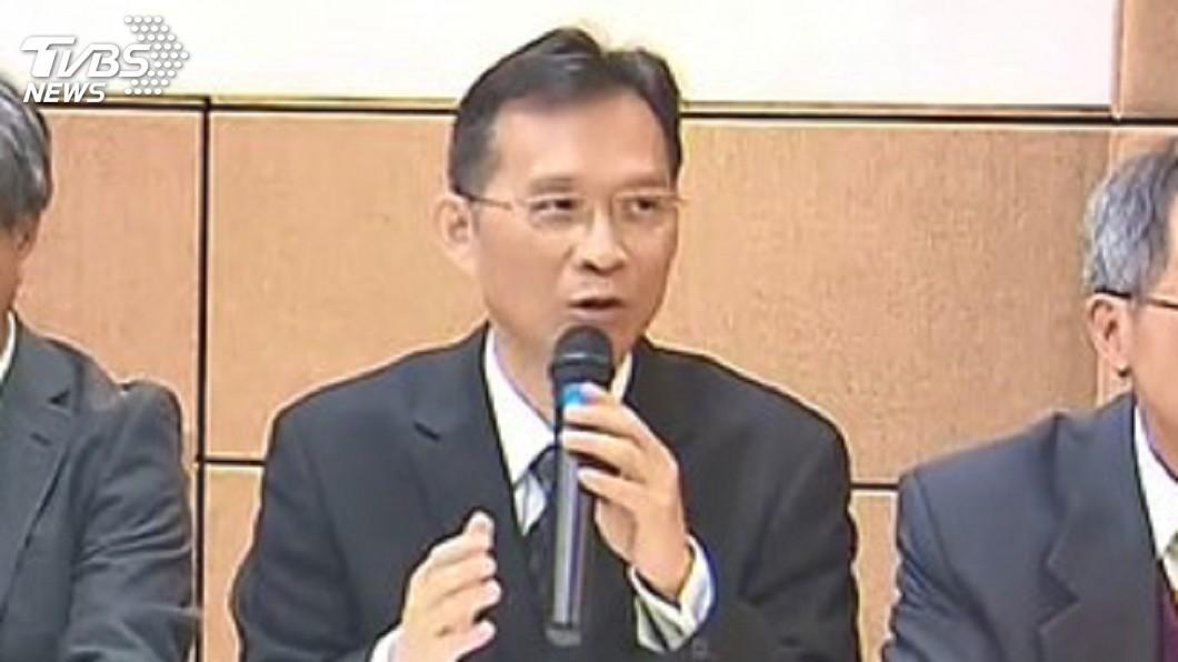 圖/TVBS 悠遊卡投控董監事改選 吳嘉沅接任董事長