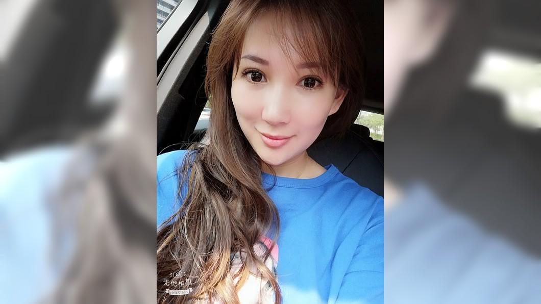 劉至翰前妻林子瑄。(圖/翻攝自林子瑄臉書)
