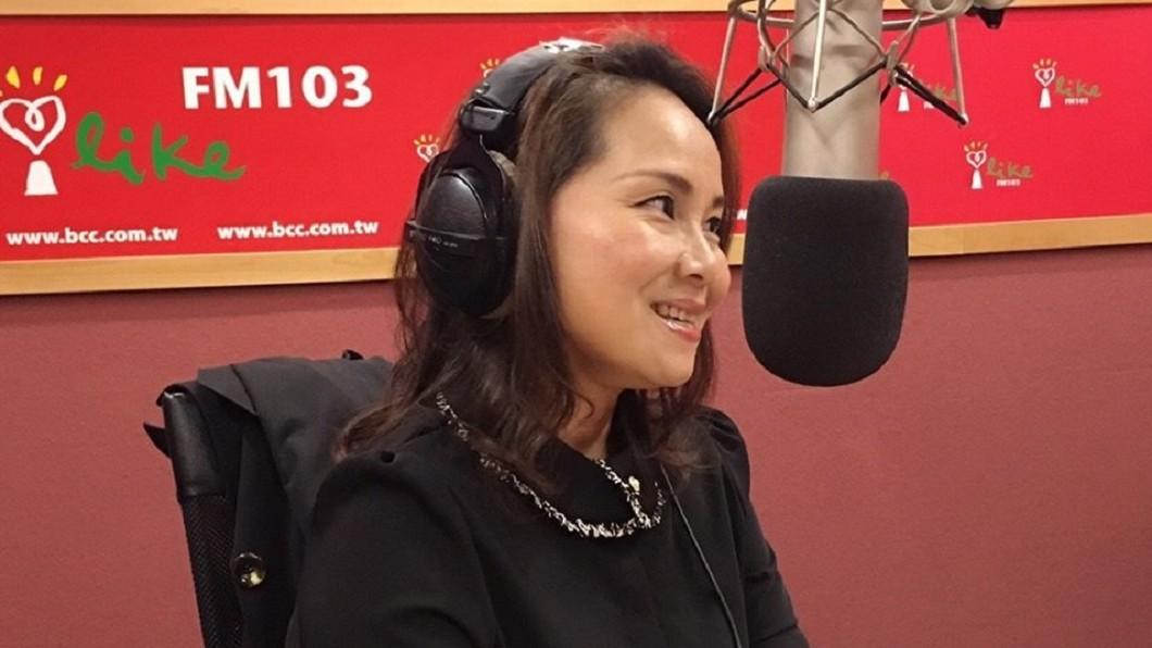 圖/翻攝自 嘿Siri 臉書 台灣Siri小姐藏6年首曝光 親友驚喜:妳會繞口令?
