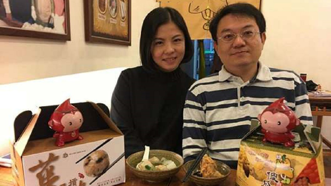 圖/翻攝自 加藤軍台灣粉絲團 臉書 獲大量捐血救回一命 9年後得知恩人竟是「未來的老公」
