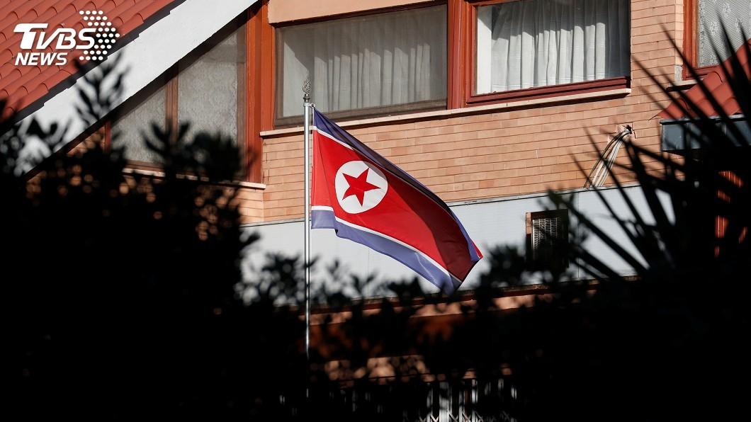 圖/達志影像路透社 美飛彈防禦評估報告:北韓是嚴重威脅