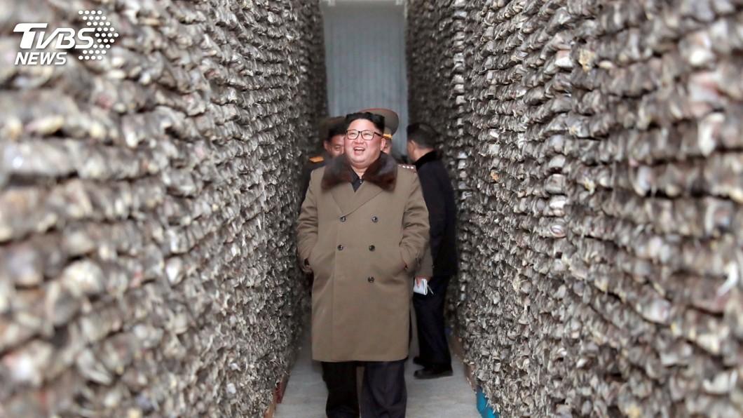 圖/達志影像路透社 二次川金會籌碼 北韓料廢棄寧邊核設施