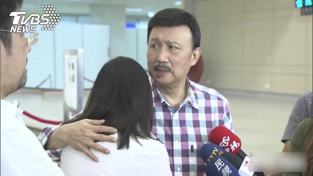 圖/TVBS資料畫面 嫌澎恰恰3600紅包惹決裂 李亞萍泛淚5字認錯了