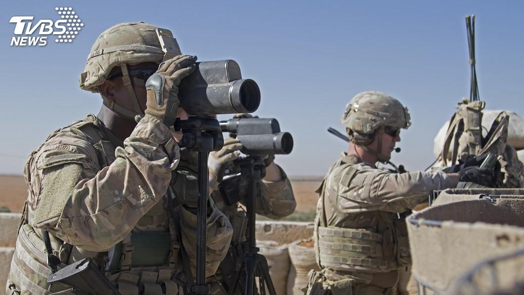 圖/達志影像美聯社 自敘利亞撤軍後 美前特使:接下來全無計畫