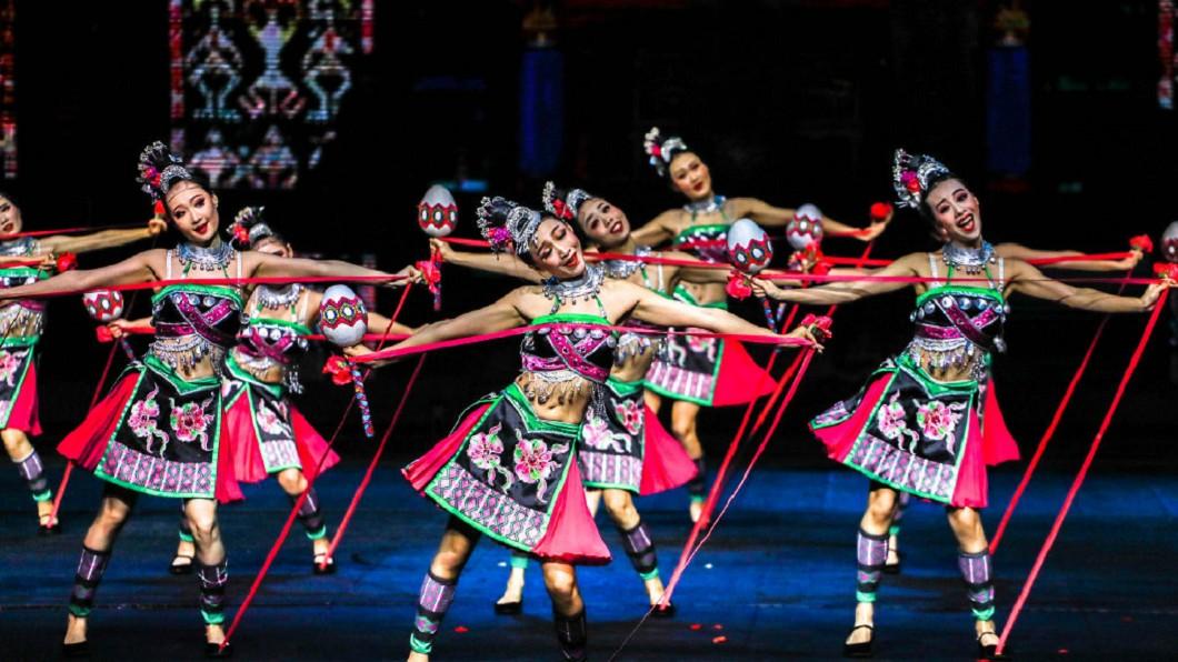 宋城演藝是中國大陸知名的大型文化集團。(圖/翻攝自宋城演藝微博) 這間公司多給8天「相親假」 交結婚證書年終翻倍