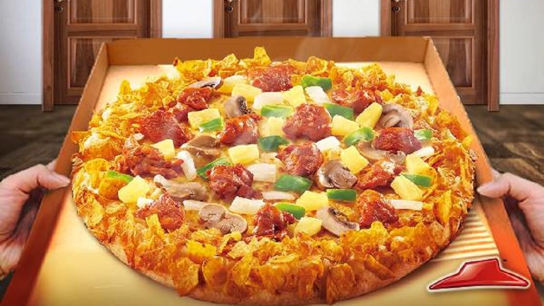 圖/翻攝自必勝客 Pizza Hut Taiwan臉書粉專 漲不停!必勝客跟進漲價 比薩多10至15元