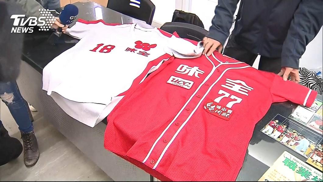 圖/TVBS 加盟審核通過了! 味全龍隊正式成為中職第5隊