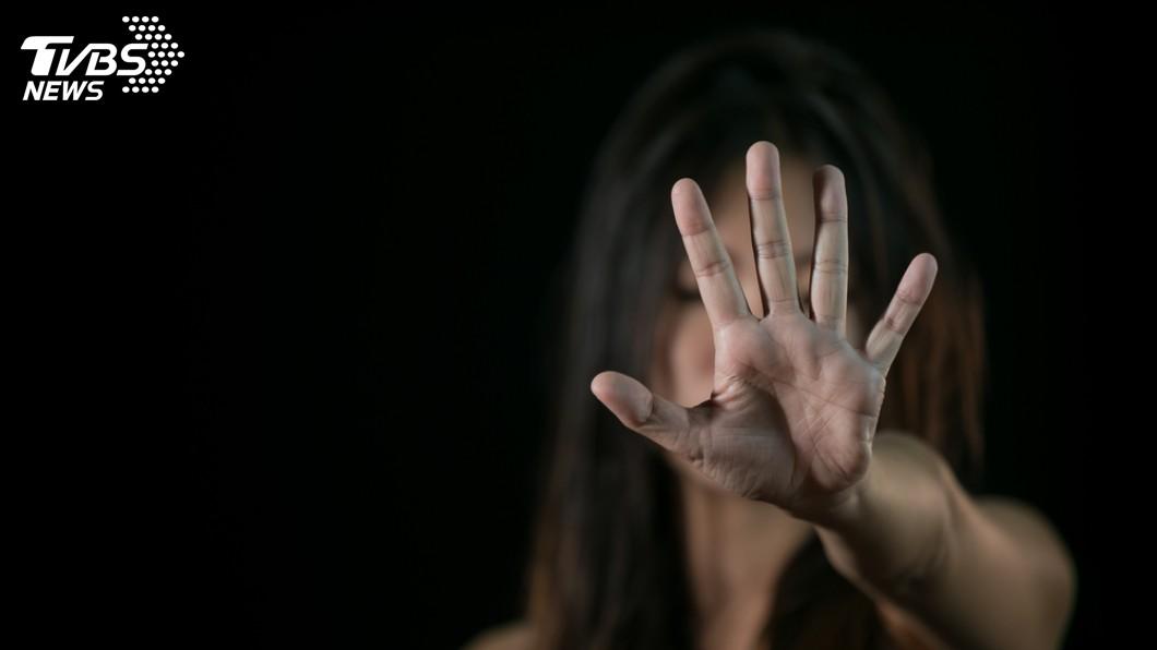 少女當時並未告發蕭男,直到6年後在酒店被查獲,才說出實情。示意圖/TVBS