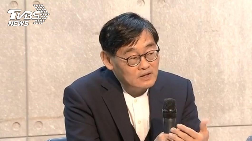 華視總經理兼資深演藝人員基金會董事長莊豐嘉。