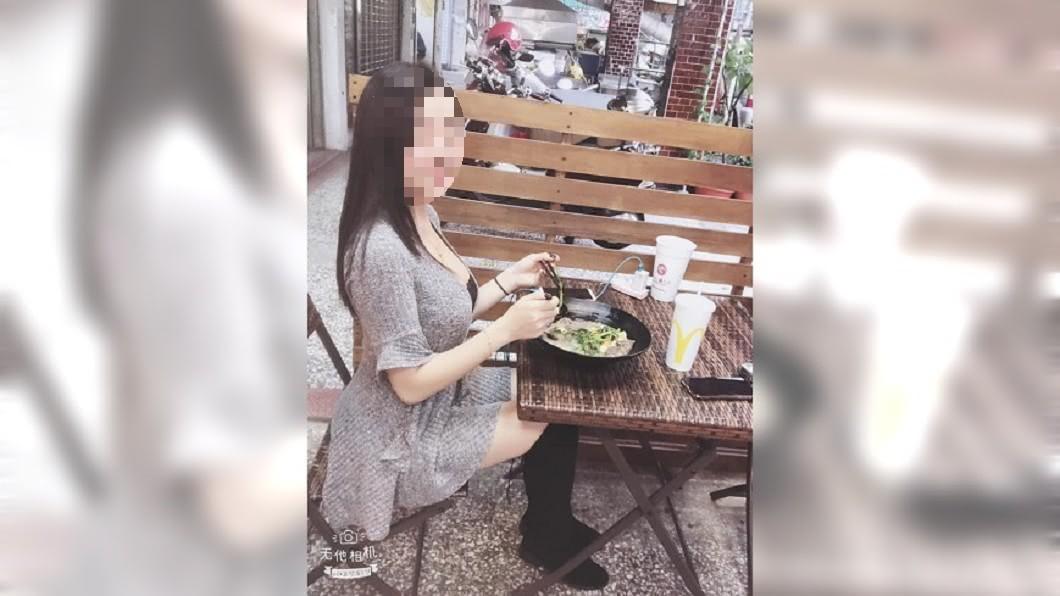 圖/爆廢公社二館 正妹徵過年假男友 臉照曝光掀暴動…3小時找到對象
