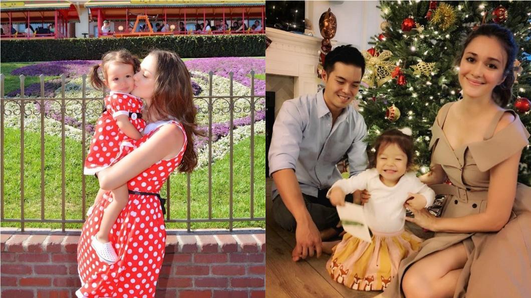 藝人瑞莎來台發展10年,原以為今年能順利拿到台灣身分證,不料因程序問題,想成為台灣人的時間又得往後推。圖/翻攝自瑞莎臉書 想當台灣人!瑞莎為了身分證 苦等5年又落空