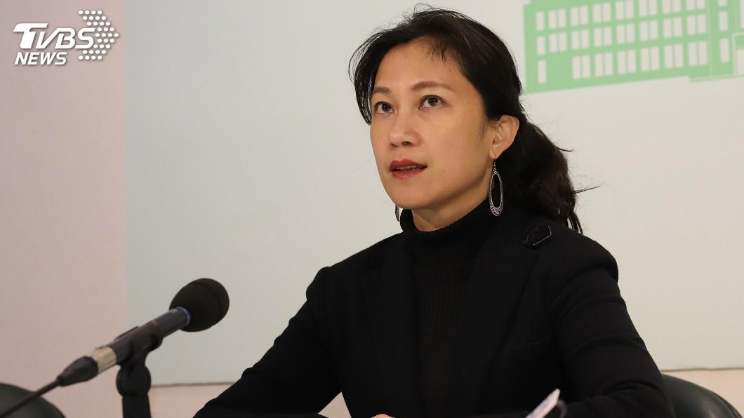 圖/中央社 管制退休高官赴陸列優先法案 政院:沒有針對性