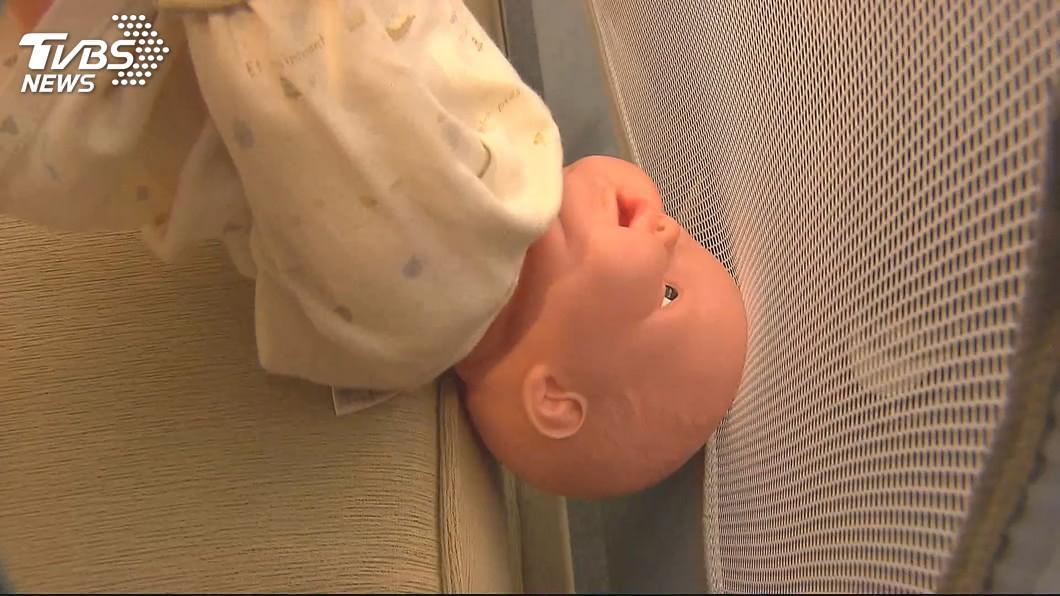 圖/TVBS 床護欄夾死男嬰案 廠商及通路商連帶賠償440萬