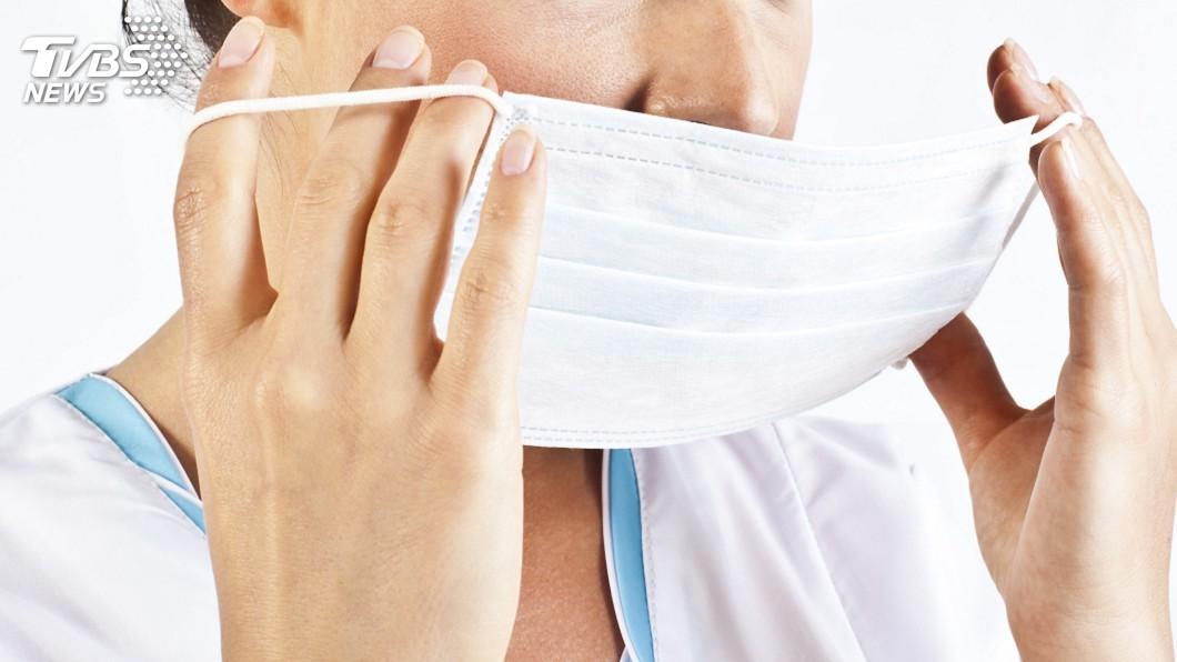 示意圖/TVBS 日本流感患者破200萬 赴日宜勤洗手戴口罩