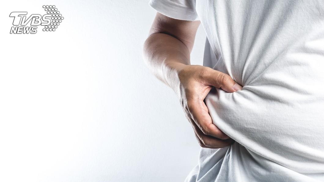 許多人常為了該如何減肥而苦惱。示意圖/TVBS 專家揭五大「錯誤減肥法」 這點你一定常犯