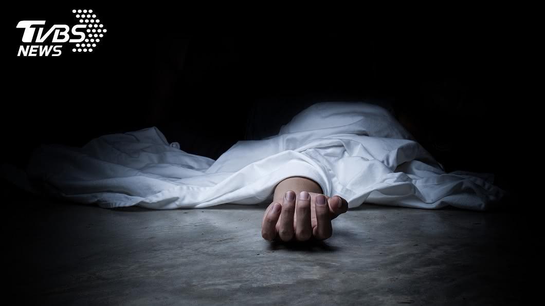 示意圖,非當事人。圖/TVBS 疑「政見不同」遭趕出家門 26歲港男墜16樓身亡