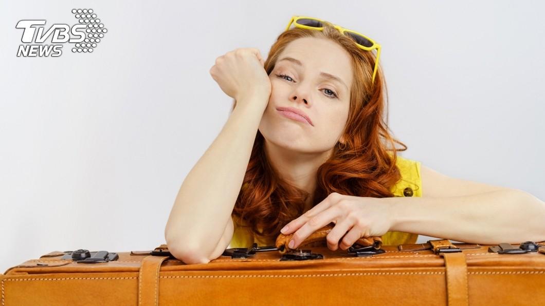 精神科醫師建議,在假期結束前1、2天就開始要做收假準備。示意圖/TVBS