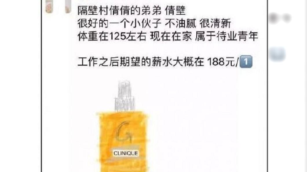 圖/翻攝自财经网微博