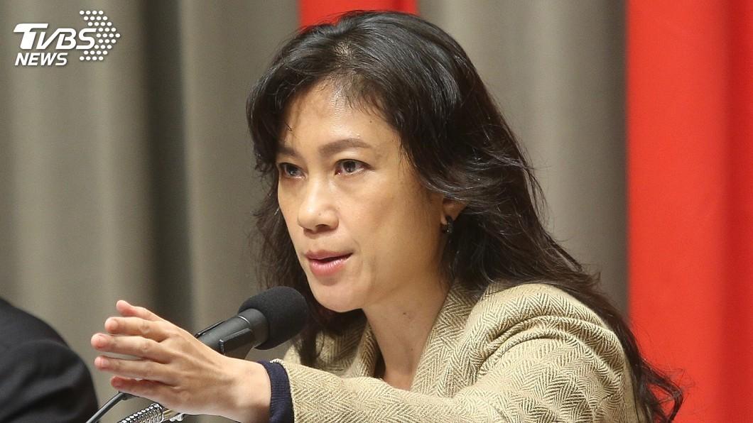 圖/中央社 反滲透法上路 行政院:跨部會協調小組因應