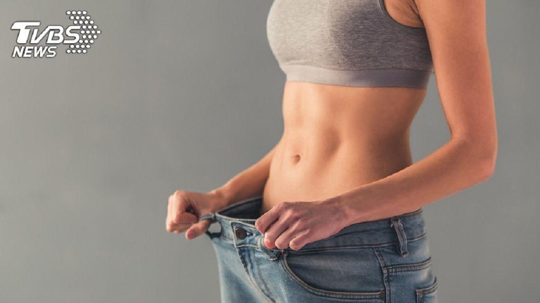 「飽足感飲食」強調以容易「吃飽」的食物來滿足胃口。 圖/TVBS 「吃飽」更易瘦?抓住這原則吃好吃滿照樣能變瘦