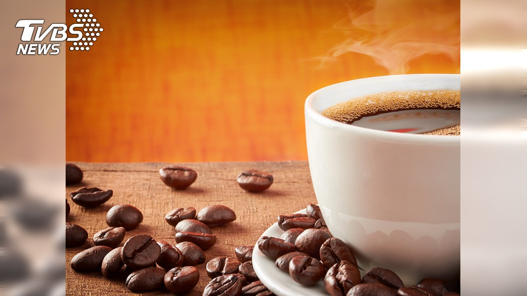 根據研究發現,喝咖啡可降低大腸癌和直腸癌風險。圖/TVBS 大腸癌逐年增加! 研究:喝「2杯」可降低50%風險