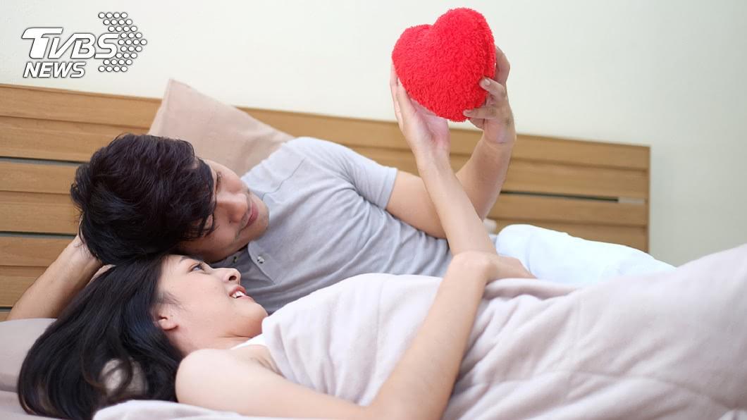示意圖/TVBS 婚姻有名無實無法離婚 她卻去向渣男尋求慰藉...
