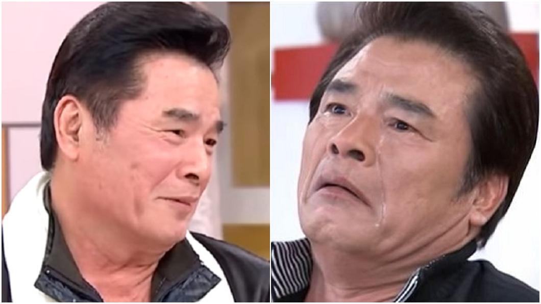 圖(左)為雷洪曾在TVBS節目《小燕有約》深談娶6妻馭妻術,圖(右)擷取自YouTube《夜市人生》影片截圖。 70歲雷洪1妻5妾全跑光 耳中風住院擁50歲閨蜜