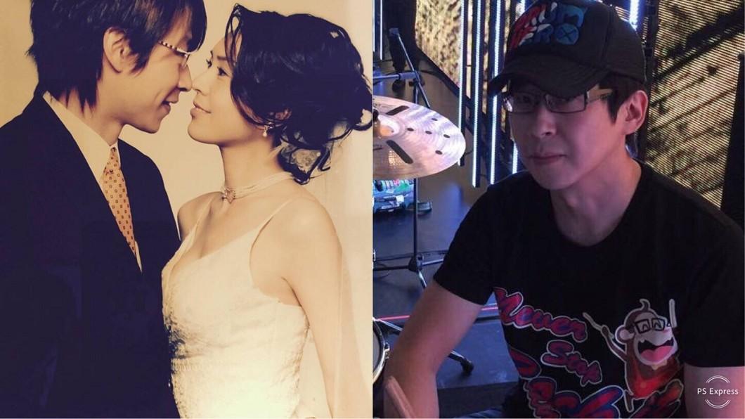 圖/翻攝自五月天冠佑臉書 結婚12年「依舊心動」 五月天冠佑告白:只想為妳停留