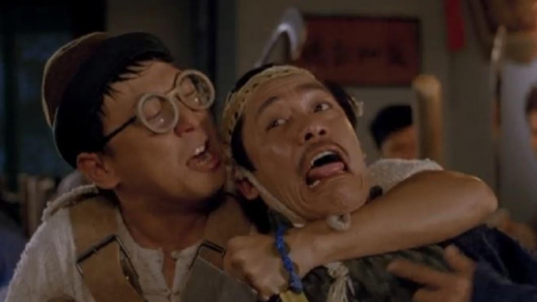 吳耀漢曾演出多部港片。圖/翻攝自YouTube