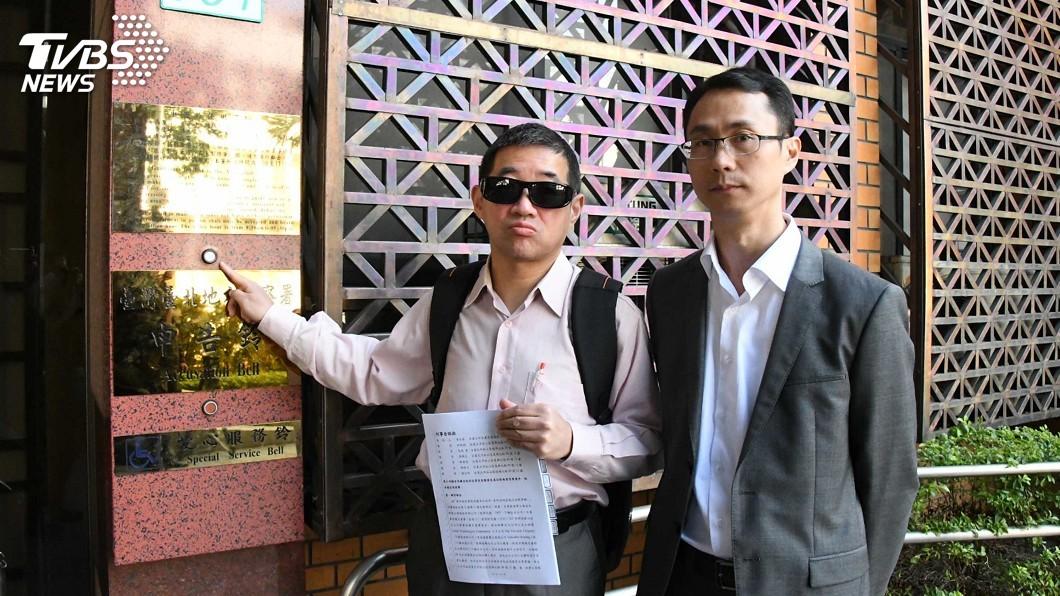 圖/中央社 永大董事會通過日立收購 小股東告背信
