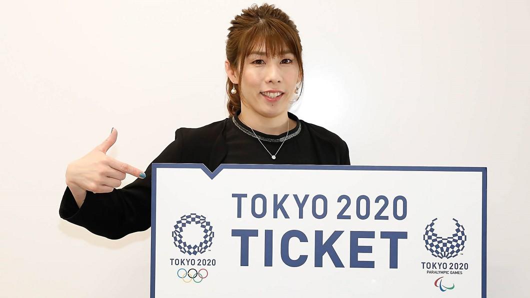 圖/翻攝自Tokyo 2020 臉書