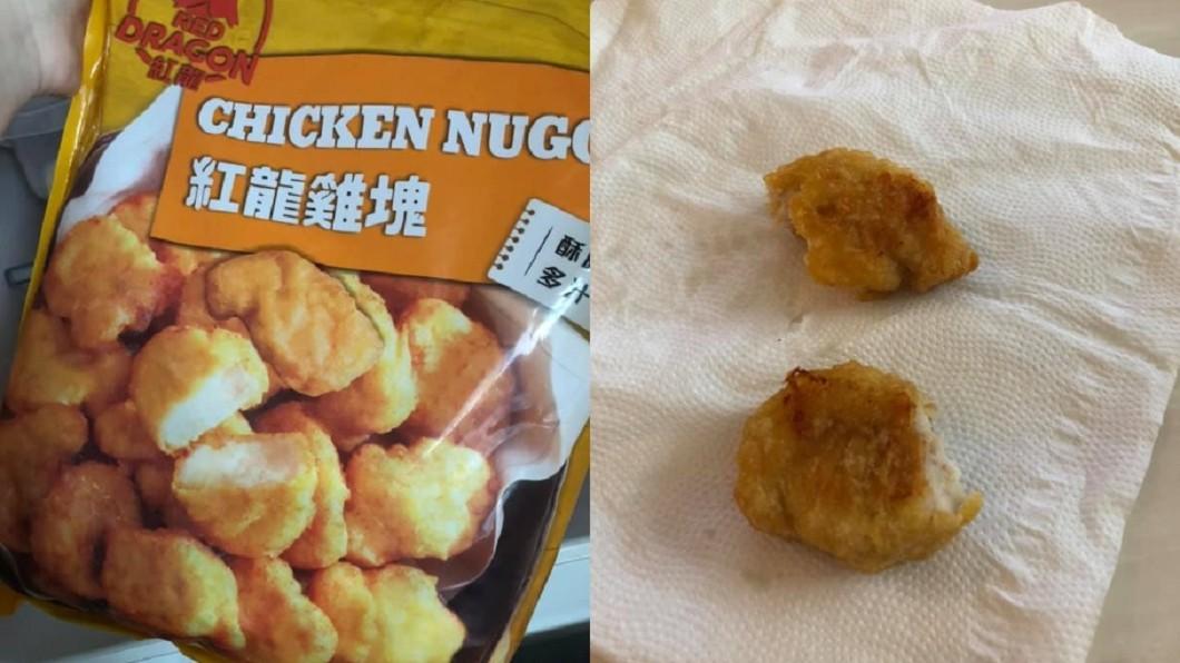 圖/截取自臉書Costco好市多 商品經驗老實說 麥當勞的滋味… 網友大推這牌雞塊 還要用烤的!