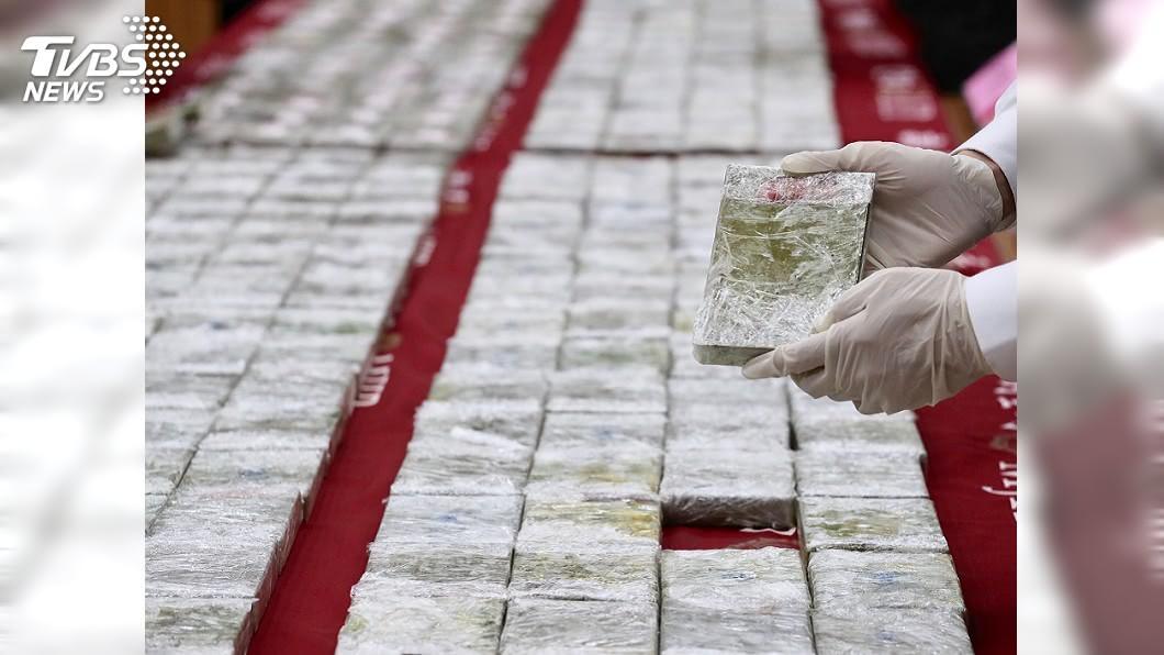 涉走私94公斤海洛因 北檢起訴2嫌通緝3人