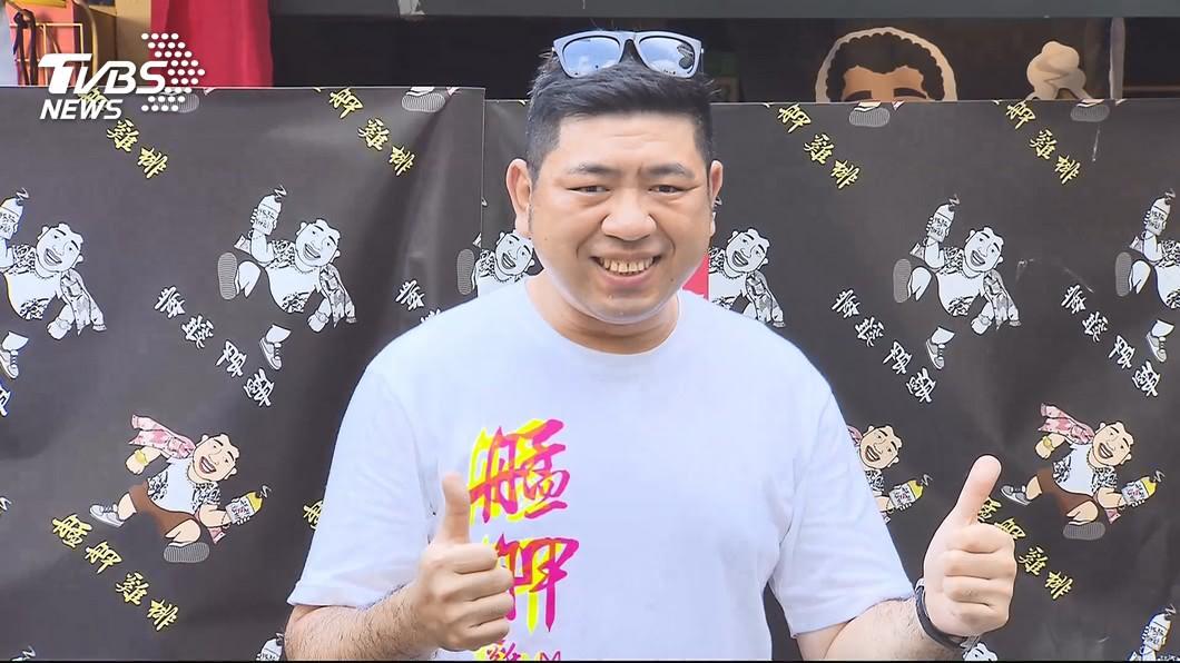 圖/TVBS資料畫面 納豆燒肉店全垮!NONO雞排卻賣到海外 曝成功關鍵