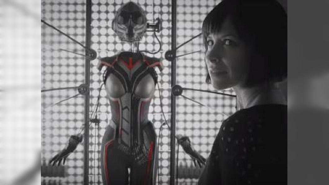 圖/翻攝自Movie Trailers Source YouTube 漫威「復仇者4」! 超級盃廣告播30秒片段