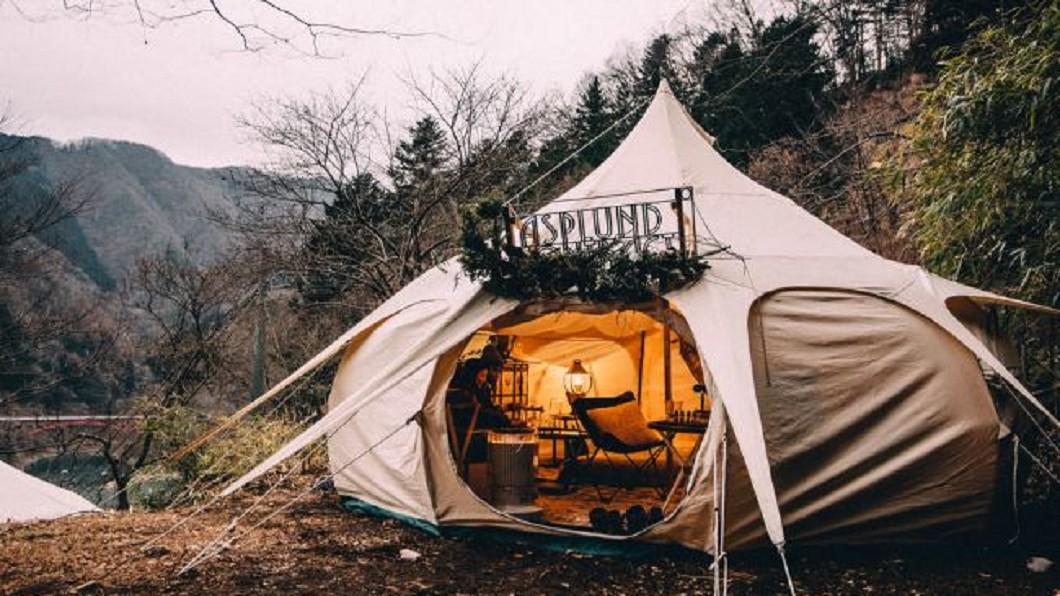 圖/翻攝自Circus Outdoor