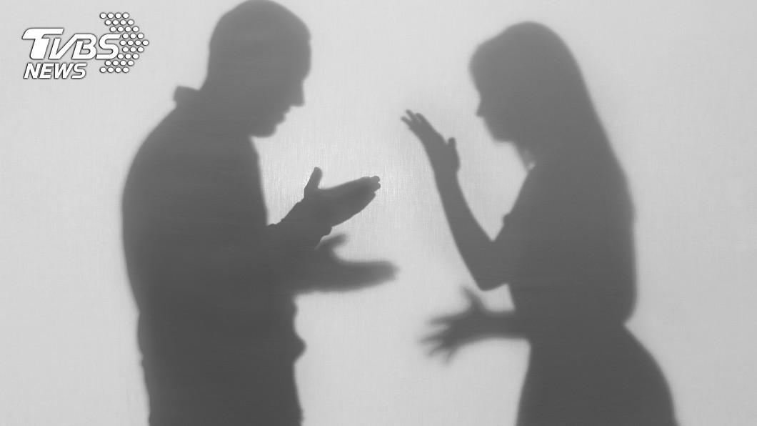 示意圖/TVBS 她過年堅持陪家人 不拜男友祖先慘被分手