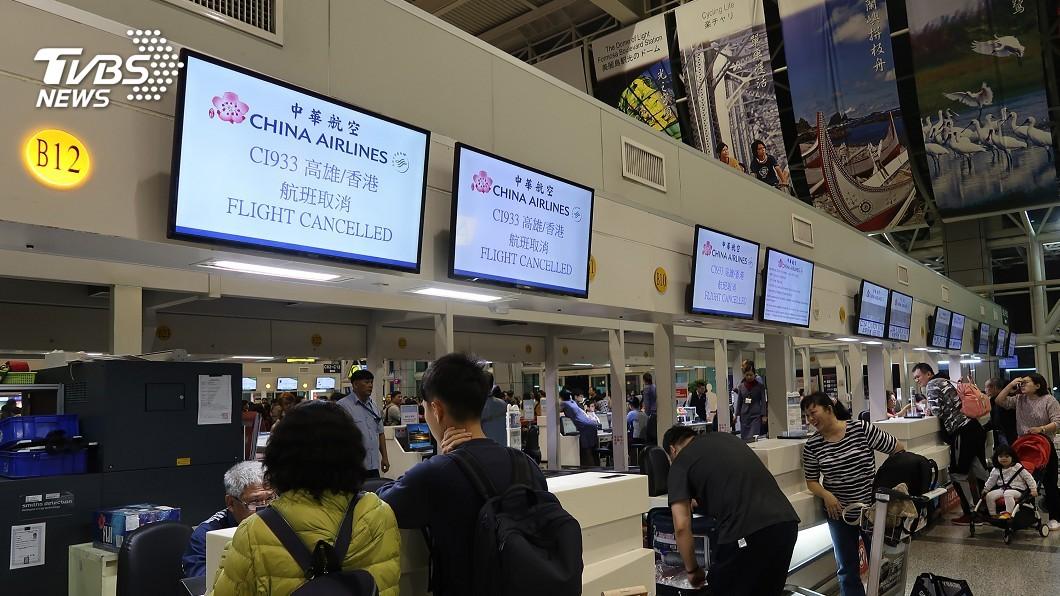 圖/中央社 監委:強制罷工若要預告 不利工會發展