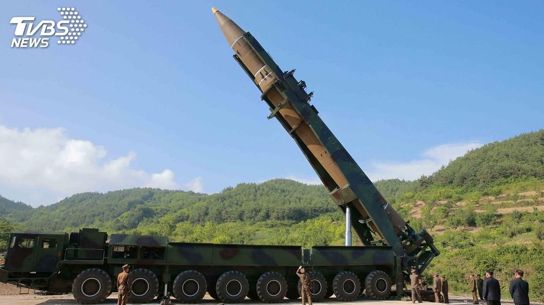 圖/達志影像路透社 第二次川金會 南韓民眾看好解決北韓核問題