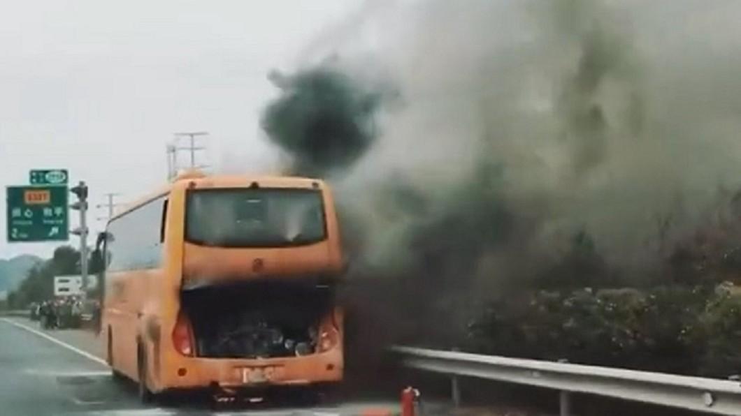 圖/翻攝自巴士的報 秒拍