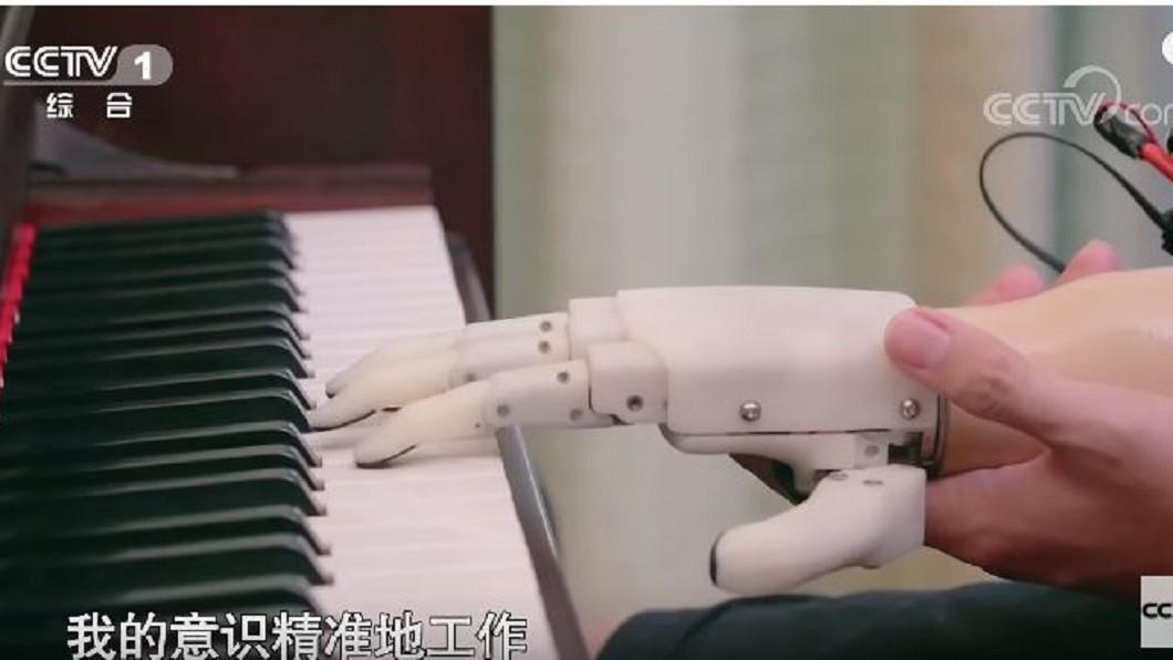 圖/翻攝自 CCTV中国中央电视台 YouTube