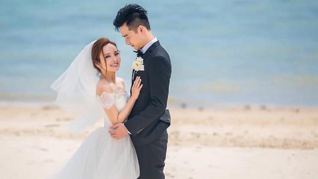 圖/TVBS資料照 離婚9個月爆新歡?愛紗前夫約會長髮妹認「交情不錯」