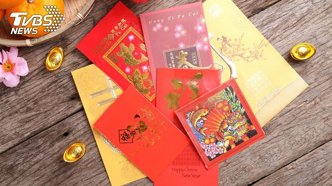 示意圖/TVBS 紅包袋該丟掉或重複用? 網建議「這樣做」帶財
