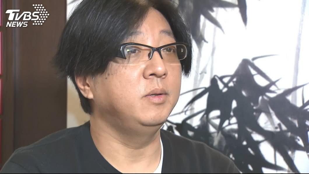 圖/TVBS資料照 消失1年!袁惟仁「驚剩皮包骨」半身不遂網心疼